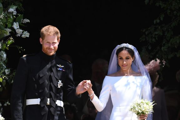 12 Royal Wedding Dress Traditions All Brides Must Follow