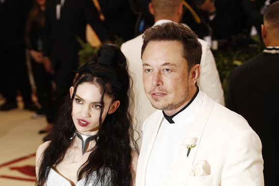 Grimes And Elon Musk Change Their Newborn Son's Name
