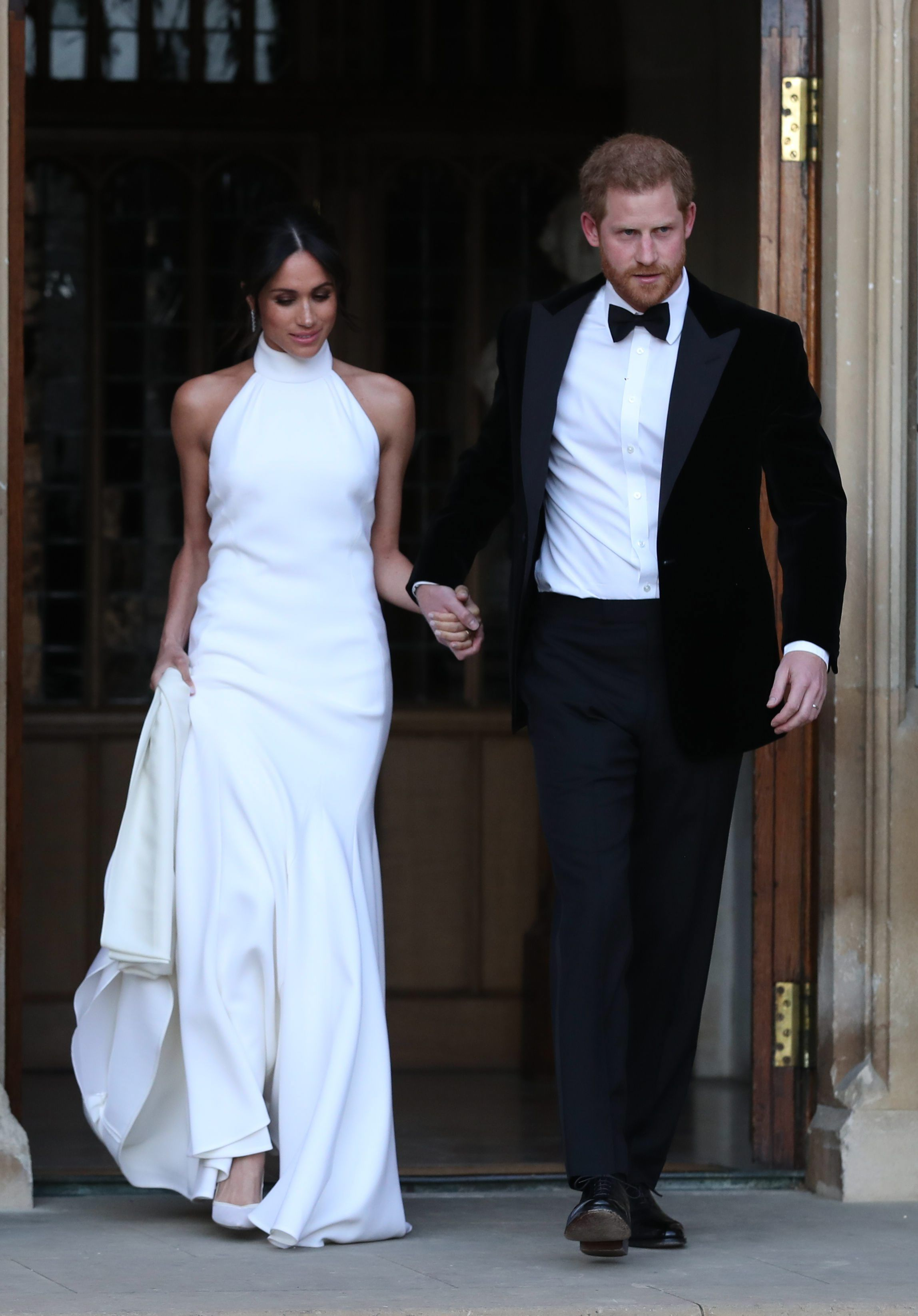 Meghan Markle's 12 Best Style Moments