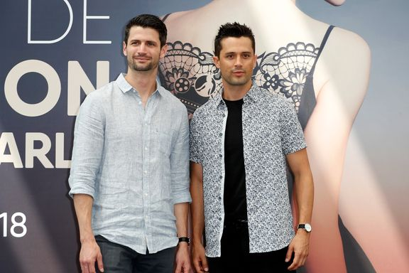 James Lafferty And Stephen Colletti Talk New Show 'Everyone Is Doing Great'