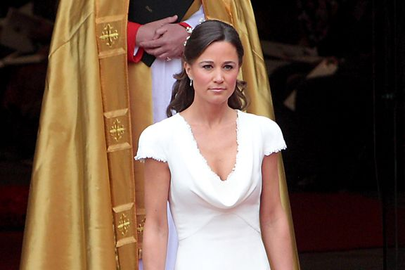 14 Best Dressed Royal Wedding Guests Of All Time