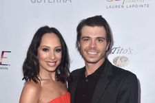 Dancing With The Stars' Cheryl Burke And Boy Meets World's Matthew Lawrence Are Married