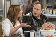 Kevin James And Leah Remini Speak Out After 'Kevin Can Wait' Cancellation