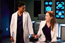 Grey's Anatomy's Sarah Drew Begs Fans To 'Stop Attacking' Kelly McCreary