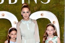 Sarah Jessica Parker's Twin Daughters Make Rare Red Carpet Appearance
