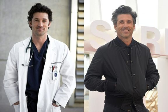 Grey's Anatomy: Where Are The Show's Biggest Former Stars Now?