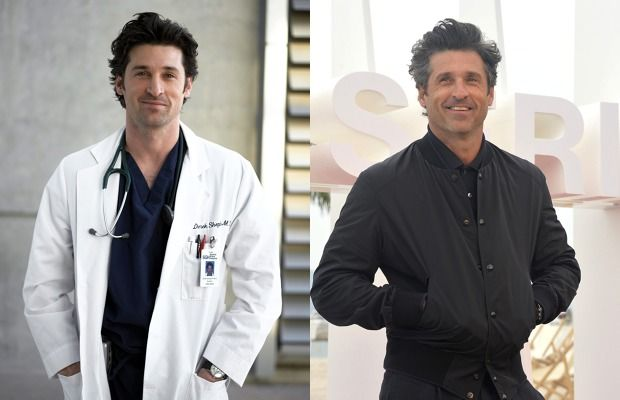 Grey's Anatomy: Where Are The Show's Biggest Former Stars Now? - Fame10