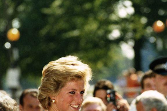 Classic Princess Diana Outfits That We'd Still Wear Today