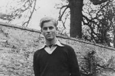 Rare Photos Of Prince Philip You Haven't Seen
