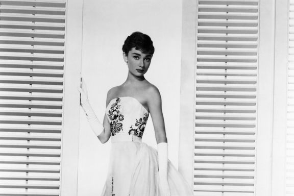 Audrey Hepburn's 16 Most Iconic On-Screen Looks