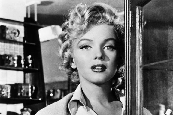 Marilyn Monroe's 12 Most Popular Roles Ranked