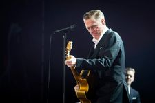 Bryan Adams Opens Up About Friendship With Princess Diana