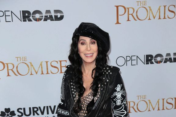 Things You Might Not Know About Cher