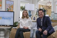 Former Home & Family Host Mark Steines Breaks Silence After Abrupt Exit From Hallmark Channel