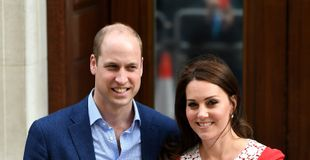 Crazy Baby Protocols The Royal Family Must Follow