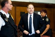 Harvey Weinstein Pleads Not Guilty To Multiple Charges