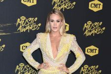 Carrie Underwood Reveals She Suffered 3 Miscarriages In Last 2 Years