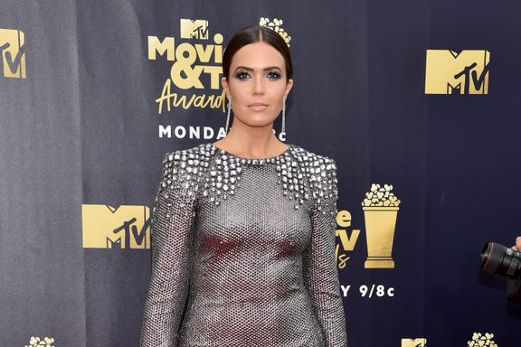MTV Movie & TV Awards 2018: 12 Best Dressed Stars