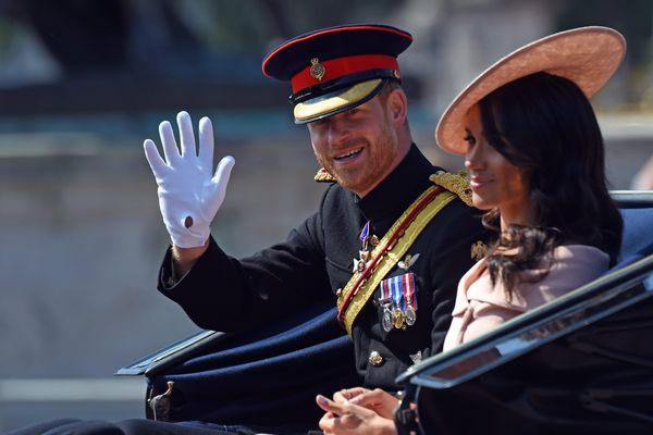 The Royal Family: How Much Is Each Member Worth?