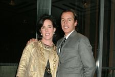 Andy Spade Releases Statement After Wife Kate Spade's Shocking Death