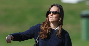 Rare Photos Of Kate Middleton That You Haven't Seen