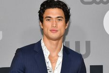 Riverdale Actor Charles Melton Apologizes For Fat-Shaming Tweets