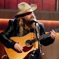 Songs You Might Not Know Were Written By Chris Stapleton