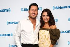 Val Chmerkovskiy Shares Sweet Tribute To Wife Jenna Johnson On Their First Wedding Anniversary
