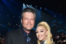 Gwen Stefani And Blake Shelton Will Perform Together On Stage For The 2020 GRAMMYs