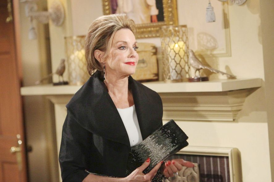 Judith Chapman Is Returning To Young And The Restless