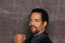 Kristoff St. John Was In A Mental Health Hospital On 72-Hour Hold Days Before His Passing
