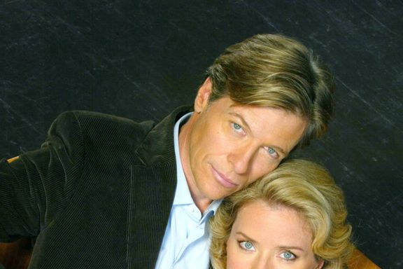12 Great General Hospital Couples Who Should Have Made It But Didn't
