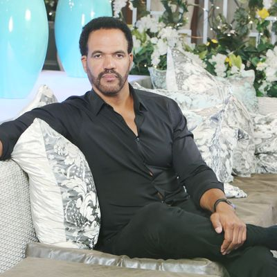 Y&R Announce Special Episode For Kristoff St. John