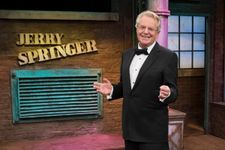 'Jerry Springer' May Be Over With No Current Plans For New Episodes