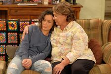 A Roseanne Spinoff Starring Sara Gilbert Could Be In The Works