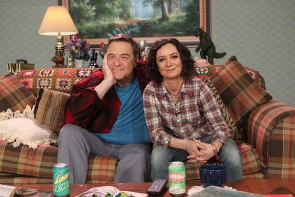 Sara Gilbert Speaks Out About Roseanne Spinoff 'The Conners'