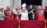 The Royal Family Quiz: Do You Know The Royal Family's Official Titles?
