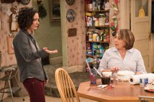 """Sara Gilbert Speaks Out After Roseanne Cancellation: """"I Do Stand Behind The Decision"""""""