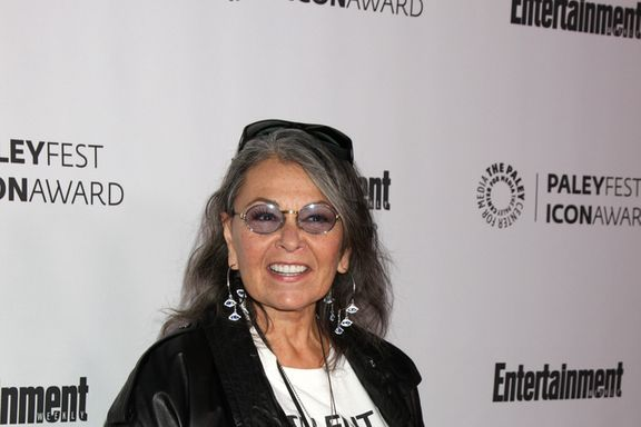 """Roseanne Barr Claims She """"Begged"""" ABC Not To Cancel The 'Roseanne' Revival"""