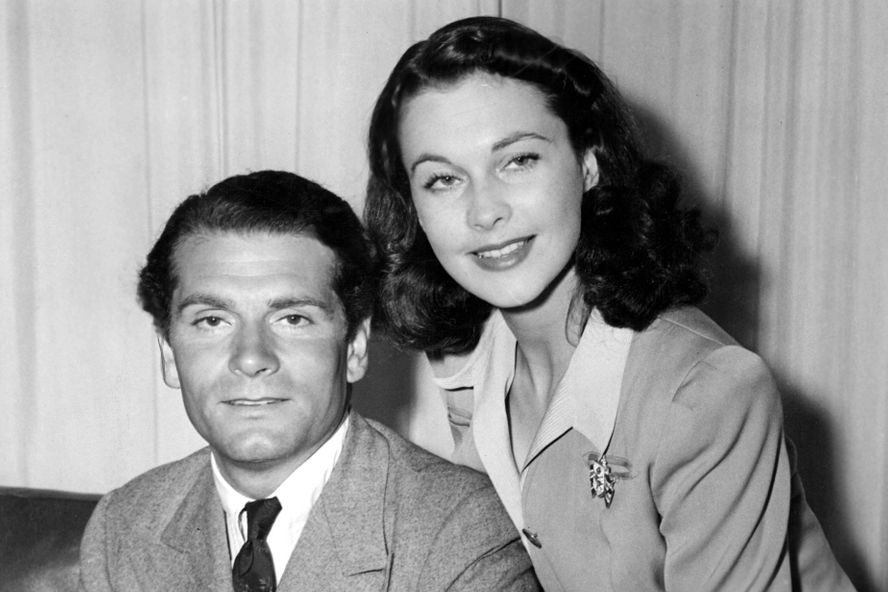Unhappily Ever After: Heartbreaking Old Hollywood Love Stories