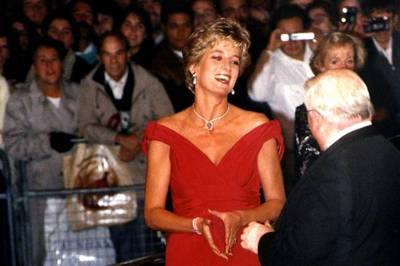 Princess Diana's Popular Royal Looks Ranked