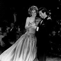 Rare Photos Of Princess Diana And Prince Charles