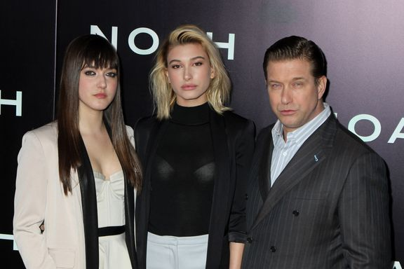 Stephen Baldwin Reacts To Daughter's Engagement To Justin Bieber