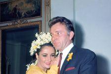 Celebrity Brides Who Didn't Wear Wedding Dresses