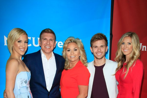 Things You Might Not Know About The 'Chrisley Knows Best' Family