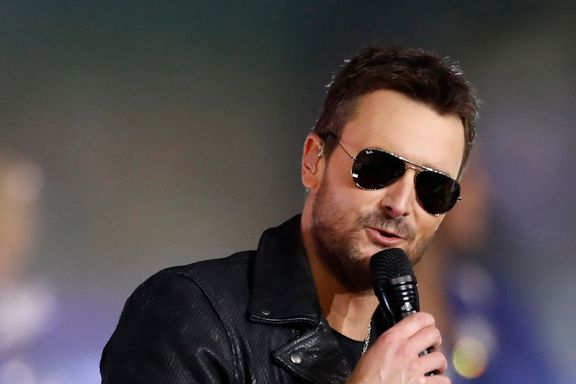 Eric Church Confirms The Passing Of His Brother