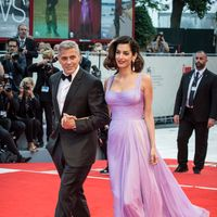 Amal Clooney's Memorable Fashion Moments