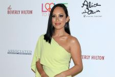 Dancing With The Stars Pro Cheryl Burke Reveals She Found A Long-Lost Sibling