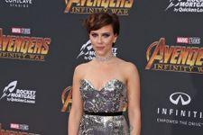 Scarlett Johansson's Rep Responds To Backlash Over The Star's Latest Casting