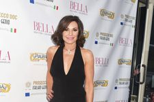 RHONY's Luann de Lesseps Sued By Ex-Husband And Her Two Children